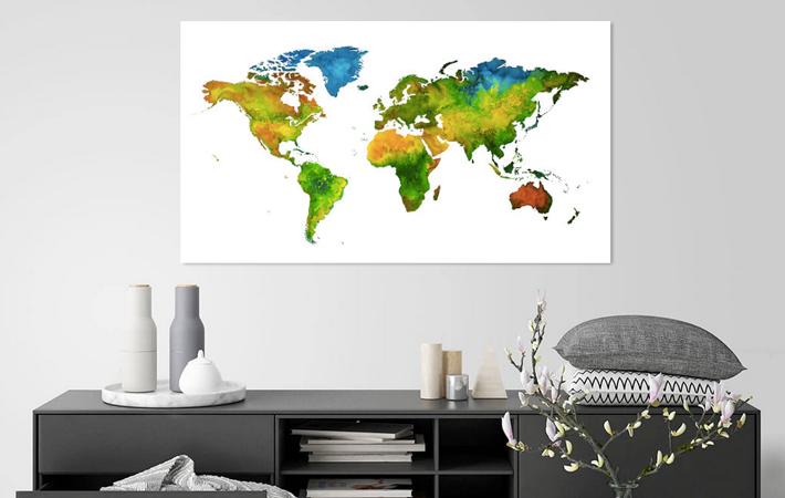 04 CARE Wereldkaart