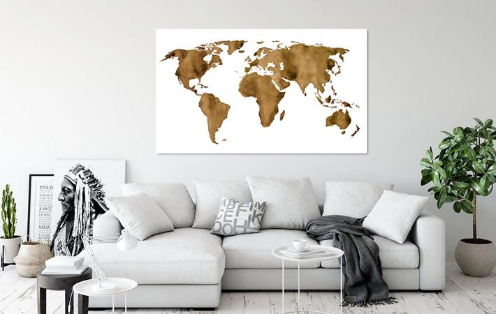 05 Espresso Wereldkaart