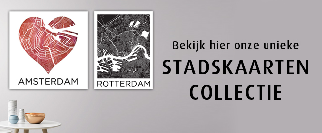 Stadskaarten-Collectie