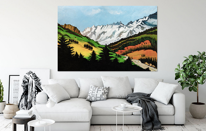 16 Roncobello Landscape