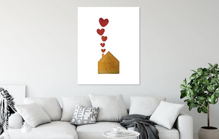 17 Een huis vol liefde