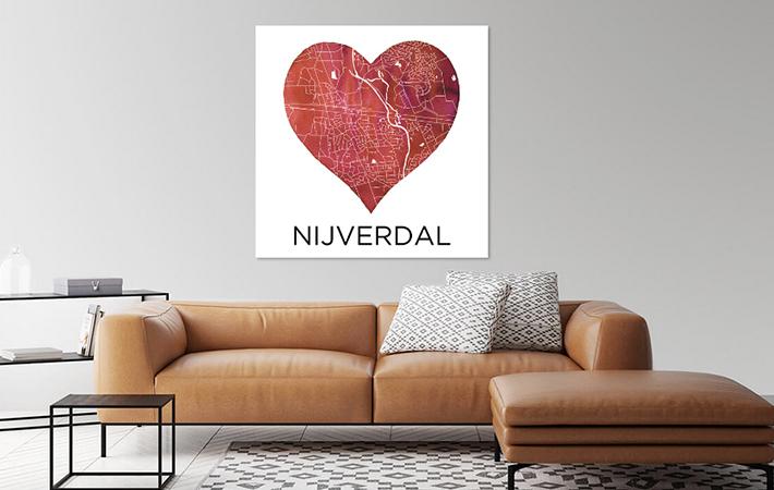 Nijverdal - Liefde voor Nijverdal
