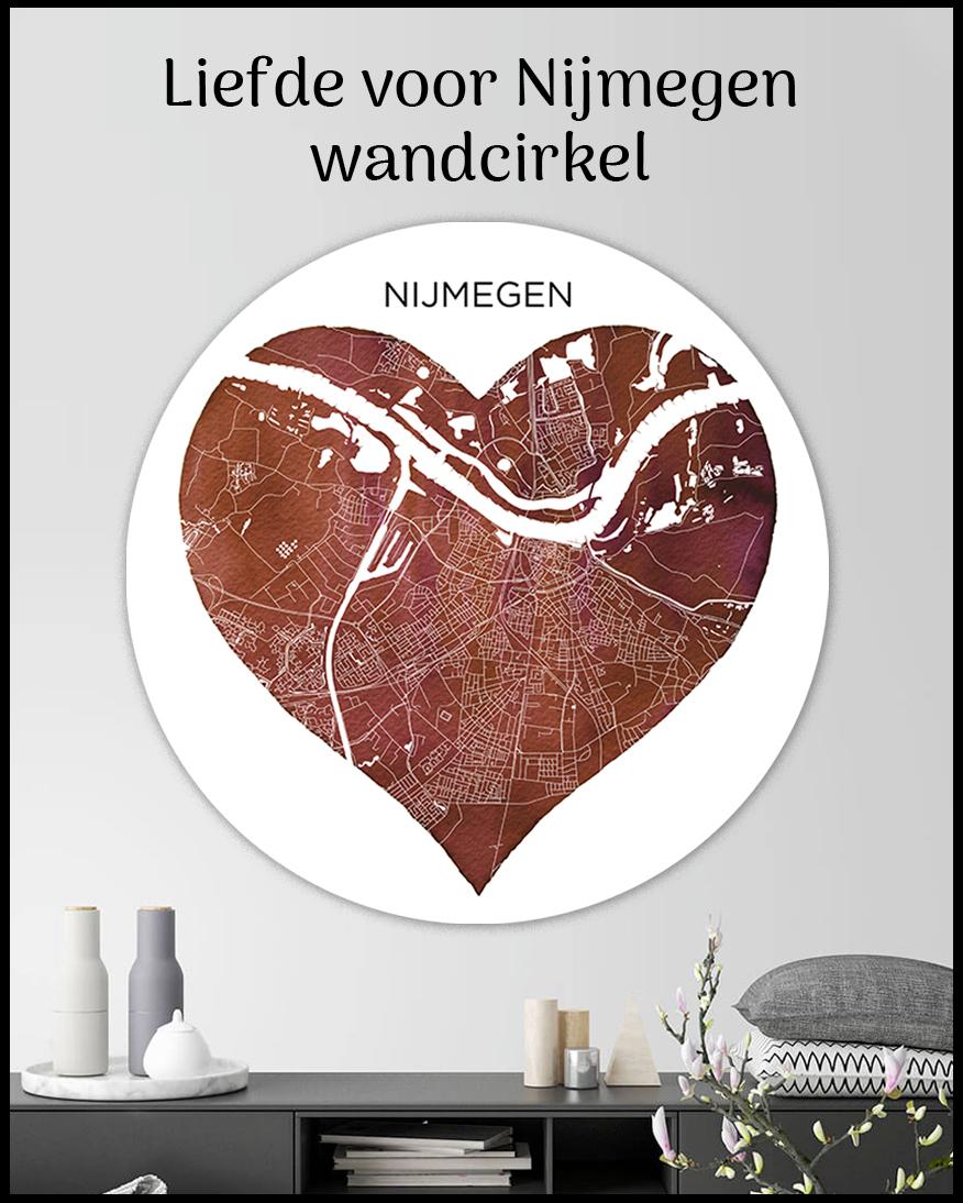 Wandcirkel Nijmegen