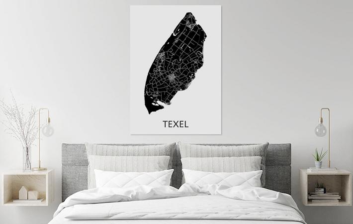 Texel Digital Lichtgrijs
