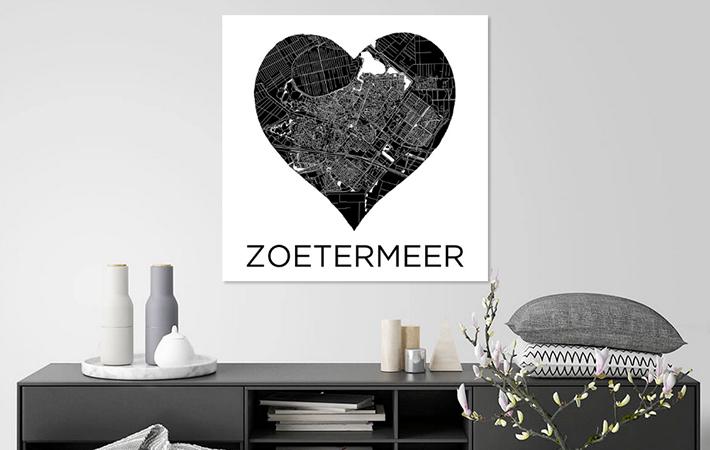 Zoetermeer - Liefde voor Zoetermeer ZW