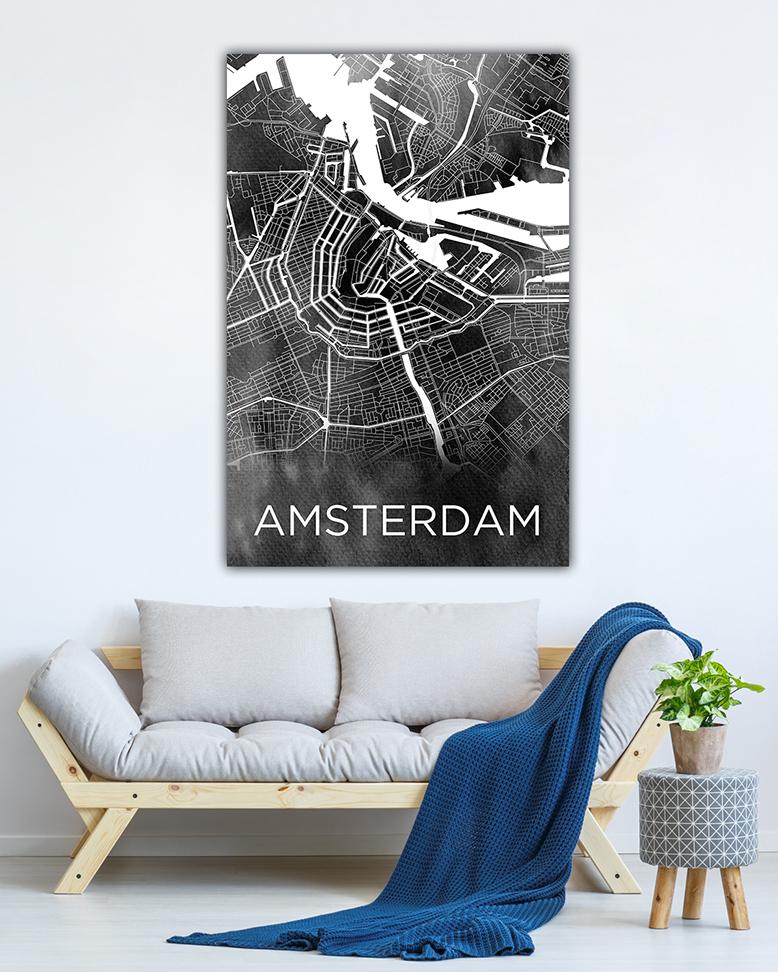 001-03 Amsterdam Black Clouds Rechthoek_lr