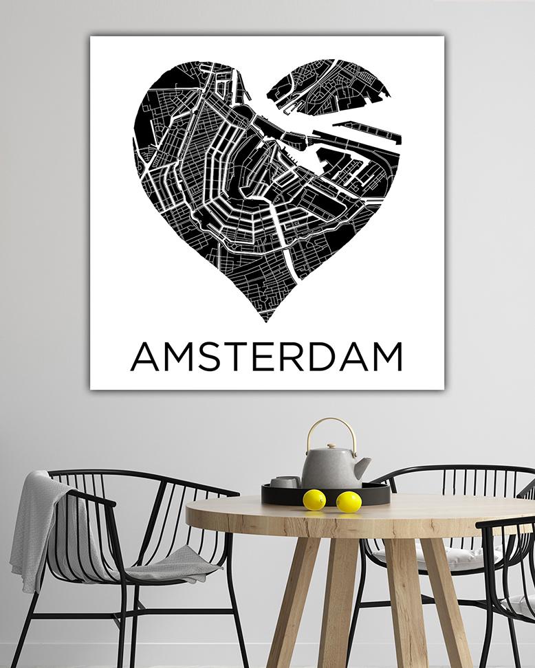 002 Amsterdam Hart Zwart_lr
