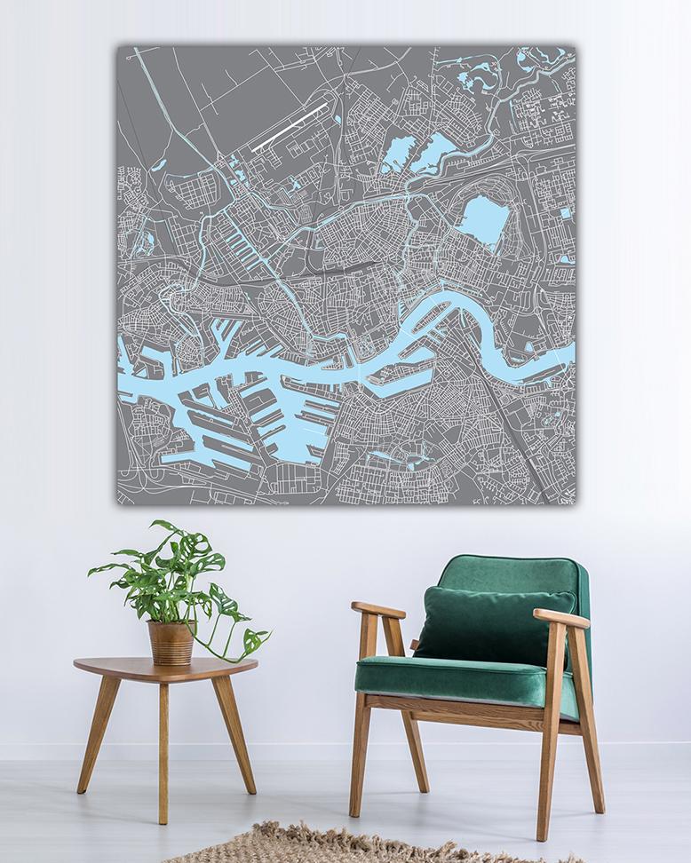 007-12 Rotterdam Grijsblauw Vierkant_lr
