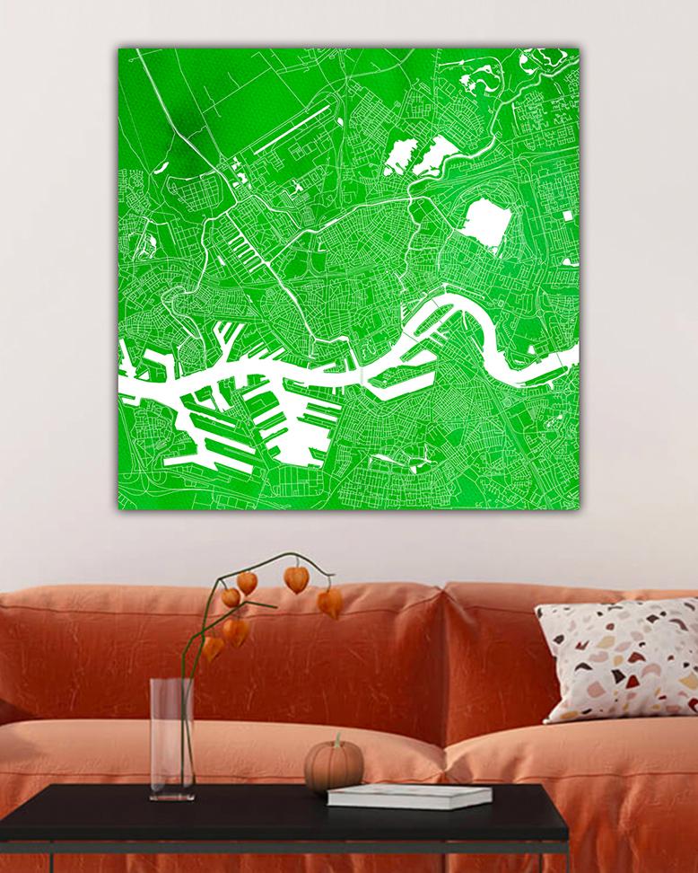 008-08 Rotterdam Groen Vierkant_lr