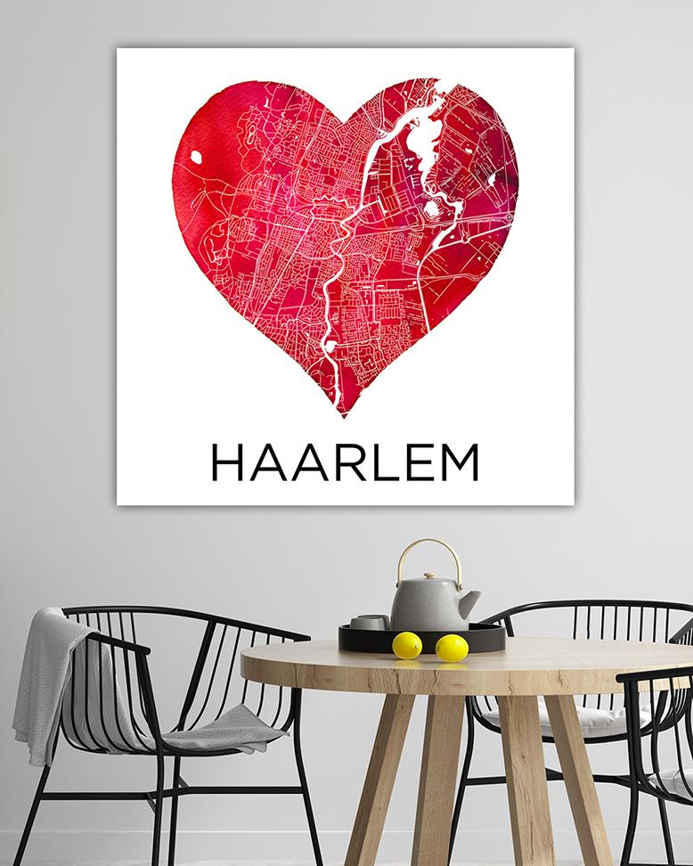 100-01 Haarlem Hart Rood Stadsnaam_lr