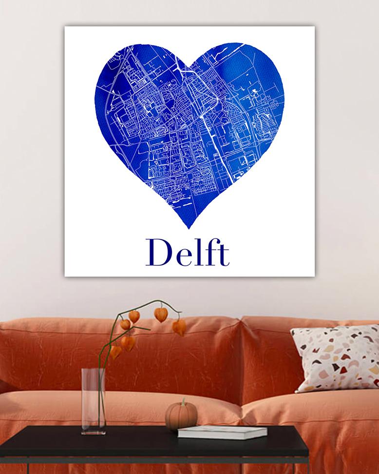 120-03 Delft Hart Blauw Stadsnaam_lr