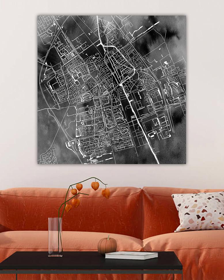120-10 Delft Clouds Vierkant_lr