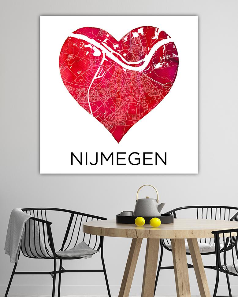 140-01 Nijmegen Hart Rood Vierkant_lr